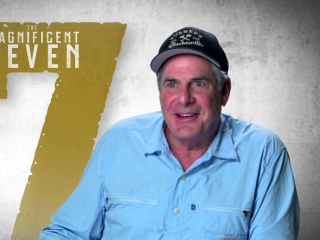 The Magnificent Seven: Roger Birnbaum On Approaching Antoine Fuqua To Direct