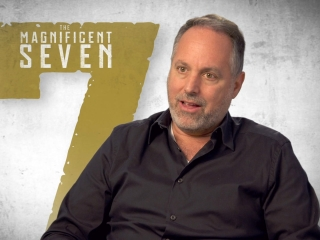 The Magnificent Seven: Todd Black On What Audiences Will Get From The Film