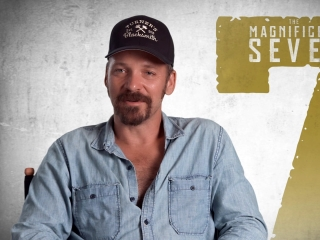 The Magnificent Seven: Peter Sarsgaard On His Character And Why He Joined The Cast