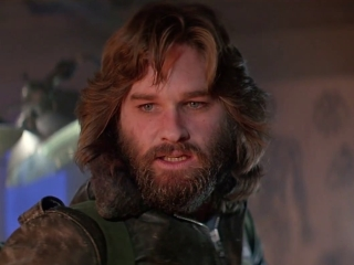 The Thing: It's Alive!