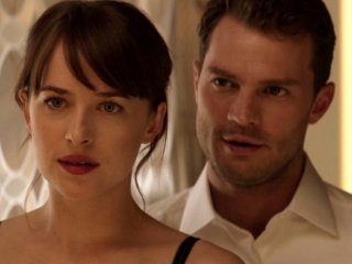 Fifty Shades Darker: Want You Back (International TV Spot)