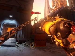 How To Play Roadhog