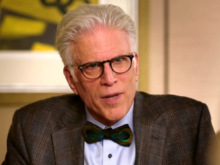 The Good Place: Super Good Thursday
