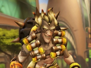 How To Play Junkrat