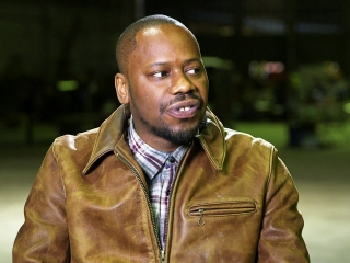 Timeless: Malcolm Barrett On The Show's Philosophy