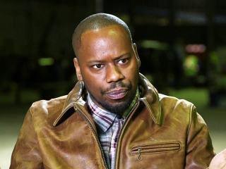 Timeless: Malcolm Barrett On His Character