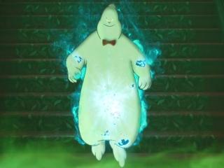 Rowan Ghostbusters
