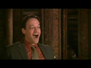 Spider-man 3 V Blog Ted Raimi