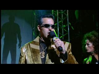 Spider-man 3 V Blog Bruce Campbell