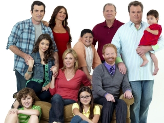 Modern Family - Season 1 Reviews - Metacritic