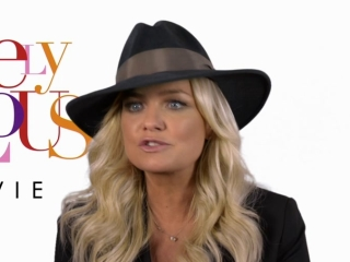 Absolutely Fabulous: The Movie: Emma Bunton On Being On Set