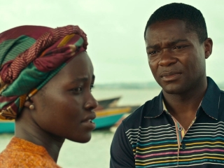 Queen Of Katwe: Something Remarkable