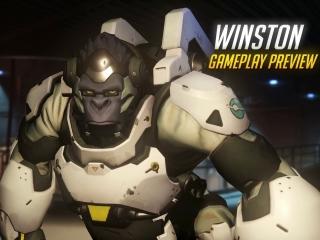 Hero Match Winston