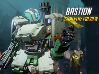 Hero Match Bastion