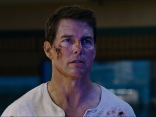 Jack Reacher: Never Go Back (Trailer 2)