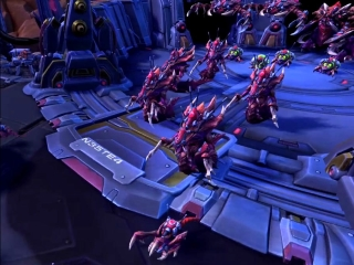 Machines Of War Braxis Holdout Map Overview