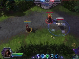 Medivh Talent Overview Heroic Poly Bomb