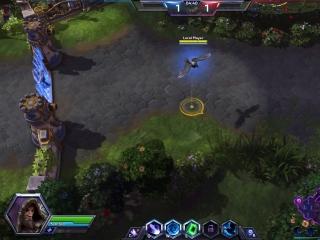 Medivh Talent Overview Raven Form