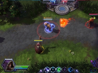 Medivh Talent Overview Force Of Will