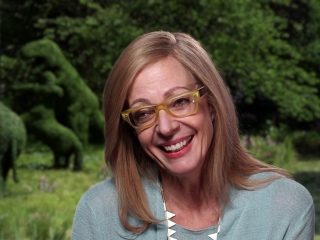 Miss Peregrine's Home For Peculiar Children: Allison Janney On Why She Wanted To Do The Film