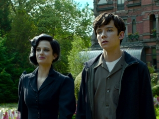 Miss Peregrine's Home For Peculiar Children: The Tour