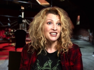 Miss Peregrine's Home For Peculiar Children: Jane Goldman On Why She Got Involved