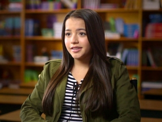 Middle School: The Worst Years Of My Life: Isabela Moner On The Plot Of The Film