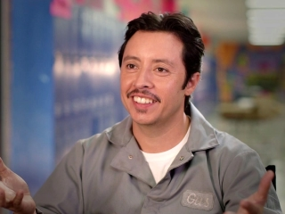 Middle School: The Worst Years Of My Life: Efren Ramirez On The Plot Of The Film