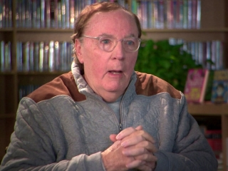 Middle School: The Worst Years Of My Life: James Patterson On The Importance Of Middle School