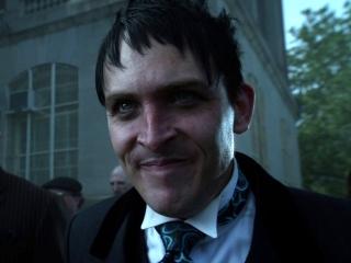 Gotham: Look Into My Eyes