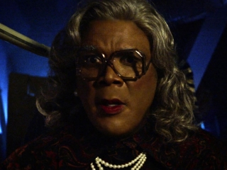 Boo! A Madea Halloween Reviews - Metacritic