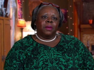 tyler perrys boo a madea halloween cassi davis on the plot of the film 2016 video detective