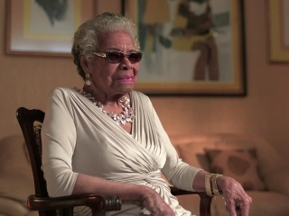 Maya Angelou And Still I Rise