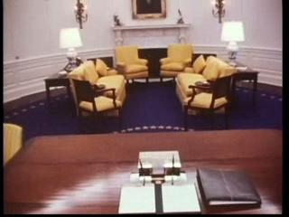 Nixon A Presidency Revealed