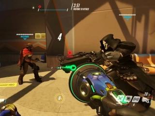 Hero Match Lucio