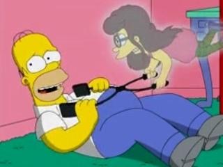 The Simpsons: Treehouse Of Horror Xxvii
