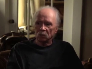 The Thing: Interviews With Mick Garris And Director John Carpenter