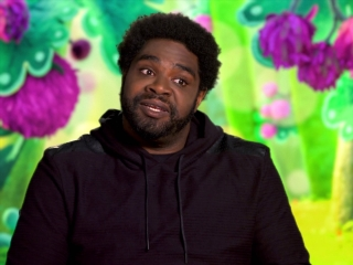 Trolls: Ron Funches On The Script