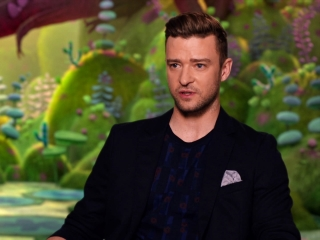 Trolls: Justin Timberlake On The Cast