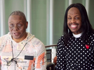 Trolls: Philip Bailey And Verdine White On What They Are Doing