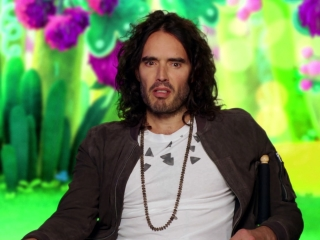 Trolls: Russell Brand On Justin Timberlake And The Soundtrack