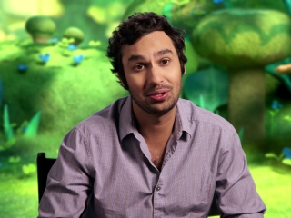 Trolls: Kunal Nayyar On Getting Cast In The Film