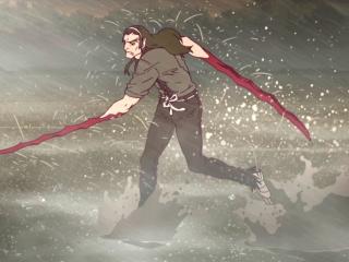 Kizumonogatari Part 2 Nekketsu US