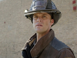Chicago Fire: Scorched Earth