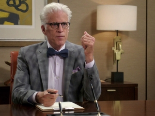 The Good Place: Most Improved Player