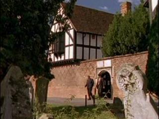 Midsomer Murders: Set 5-Written In Blood
