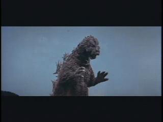 Godzilla Vs The Thing Mothra Scene Godzilla Rising