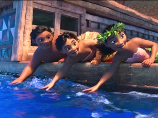 Moana: We Know The Way
