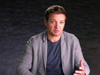 Arrival: Jeremy Renner Part 1