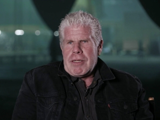 Fantastic Beasts And Where To Find Them: Ron Perlman On His Character 'Gnarlak'